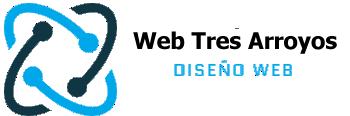 Web Tres Arroyos Logo